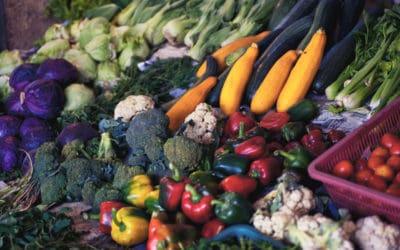 Guía Para Una Alimentación Sana