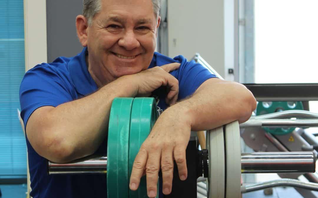 Guía de actividad física para adultos mayores