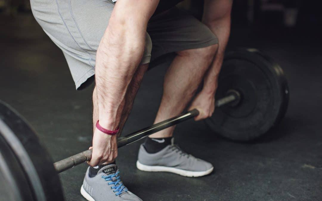 Guía de actividad física para adultos